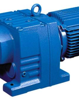 Blue_Geared_Motor